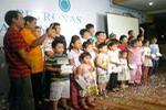 """Vietravel tổ chức tour  """"Family's day"""" cho tập đoàn Petronas Việt Nam"""