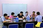 Sôi động ngày hội việc làm thị trường Macau
