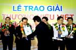 """Vietravel: """"Thương hiệu Việt yêu thích nhất"""" 5 năm liên tiếp của bạn đọc báo Sài Gòn Giải phóng"""