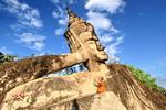 Deep into Laos