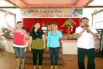 """Vietravel tổ chức chương trình """"Phụ nữ Cảng Quy Nhơn - Tài sắc vẹn toàn"""" nhân ngày 20/10"""
