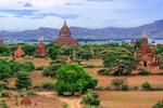 Nhật ký Myanmar: Những điều chưa biết về xứ chùa vàng