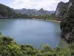 Hãy cùng www.travel.com.vn bình chọn vịnh Hạ Long là di sản thiên nhiên của thế giới và nhận lấy cơ hội đi tour Hạ Long giảm giá từ Vietravel