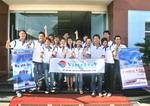 Vietravel tham gia Hội thi Karaoke tiếng hát thanh niên khối cơ sở Bộ Giao thông vận tải