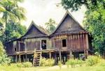 Dấu ấn văn hoá Lào ở Trường Sơn - Tây Nguyên