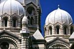 Pháp: 4 thành phố đang chạy đua để trở thành Thủ đô văn hóa châu Âu vào năm 2013