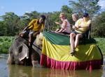 Sri Lanka anticipates 10 times more cruise visitors this year