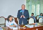 Sở Du lịch Thành phố Hồ Chí Minh tổ chức họp báo, giới thiệu Hội chợ du lịch quốc tế lần III (ITE 2007)