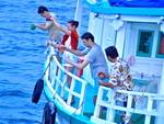 Khám phá thú vui câu cá trên đảo Phú Quốc