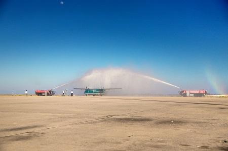 Vietravel khai trương chuyến bay Charter Cần Thơ Nha Trang