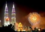 Singapore, Malaysia giá tốt khi đăng kí tour sớm