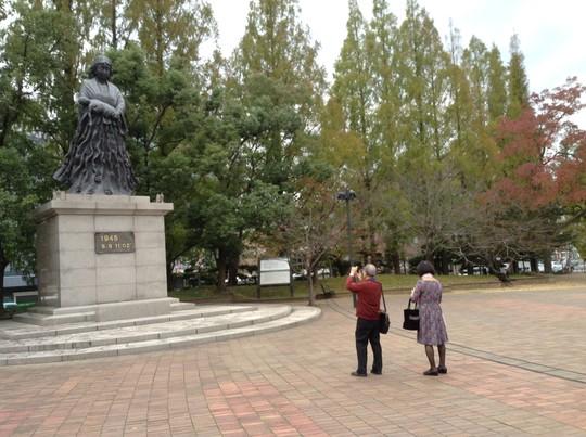 Nagasaki và khát vọng hòa bình