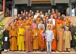 Vietravel tổ chức đón tiếp ban đại lễ  Phật đản liên hiệp quốc lần thứ 5