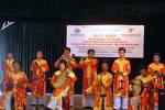 Nhã nhạc sẽ vào danh sách đại diện văn hóa phi vật thể của UNESCO: Xây dựng trung tâm lưu trữ riêng về Nhã nhạc