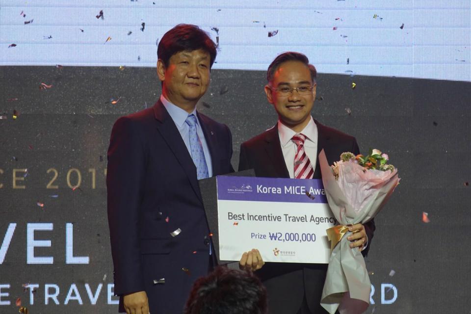 Vietravel – đơn vị lữ hành đưa khách Việt Nam  du lịch Hàn Quốc nhiều nhất năm 2017