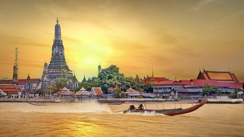 'Charter Thái' - giấc mơ ngày hè