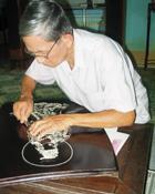 Festival nghề truyền thống Huế - 2007: Trưng diễn ba nghề thủ công tuyệt kỹ Việt Nam