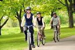 Khám phá Châu Âu bằng xe đạp