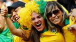 """""""Tour độc"""" Brazil đón mùa hè cùng World Cup 2014"""