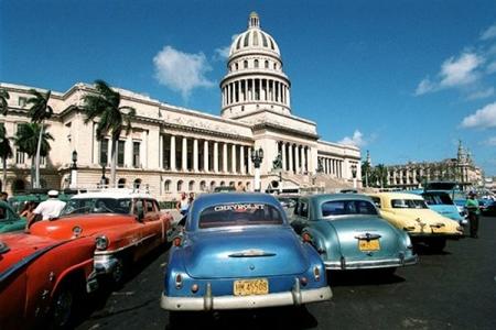 Cuba - Hành trình khám phá mới 2015