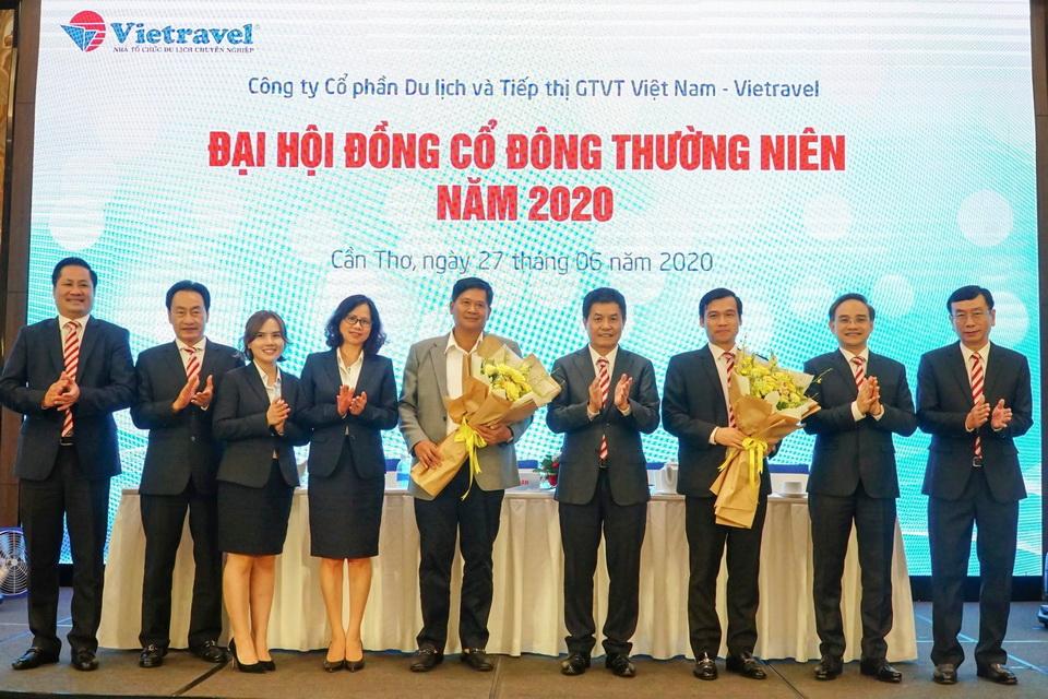 Vietravel tổ chức Hội Nghị Người Lao Động & Đại Hội Đồng Cổ Đông Thường Niên năm 2020