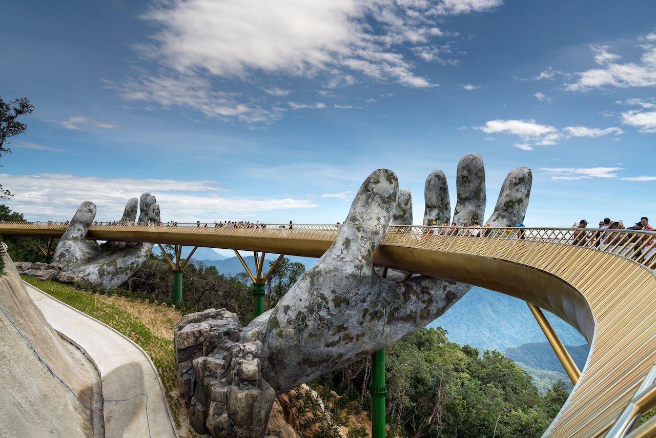 Vietnam has reinvented itself as a World-Class Travel Destination