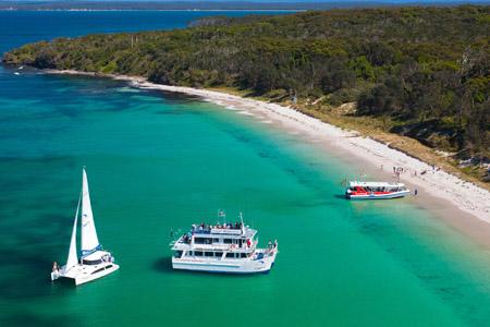 Du ngoạn mùa thu nước Úc với giá tiết kiệm đến 14,5 triệu đồng