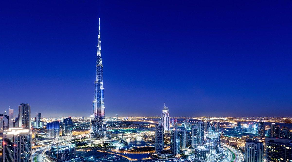 Dubai's Burj Khalifa: Inside the world's tallest building