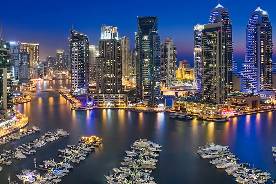 Dubai - Đất nước của những kỷ lục thế giới