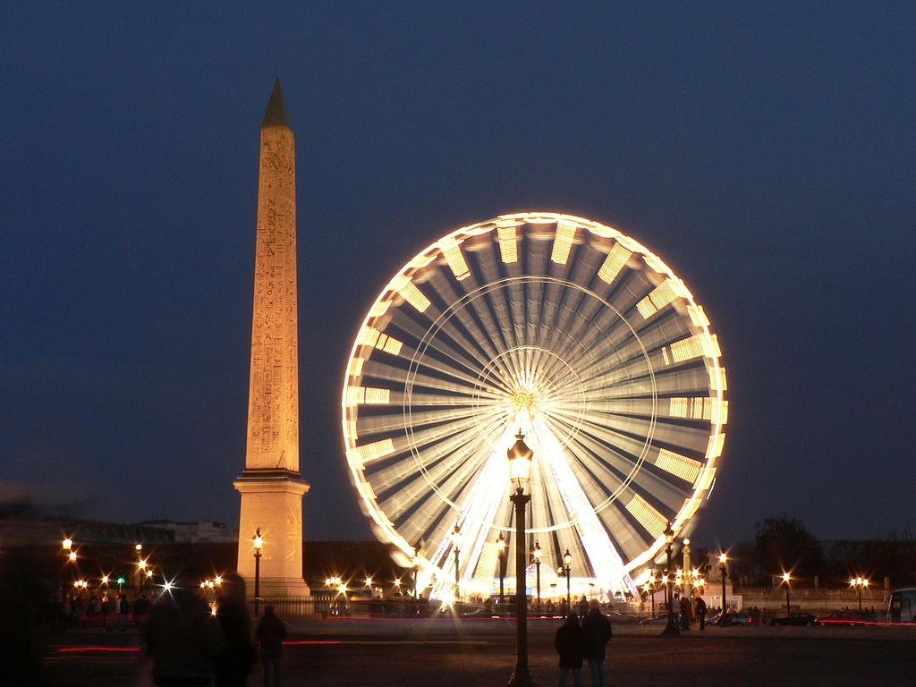 The Best Spots for Beautiful Views of Paris