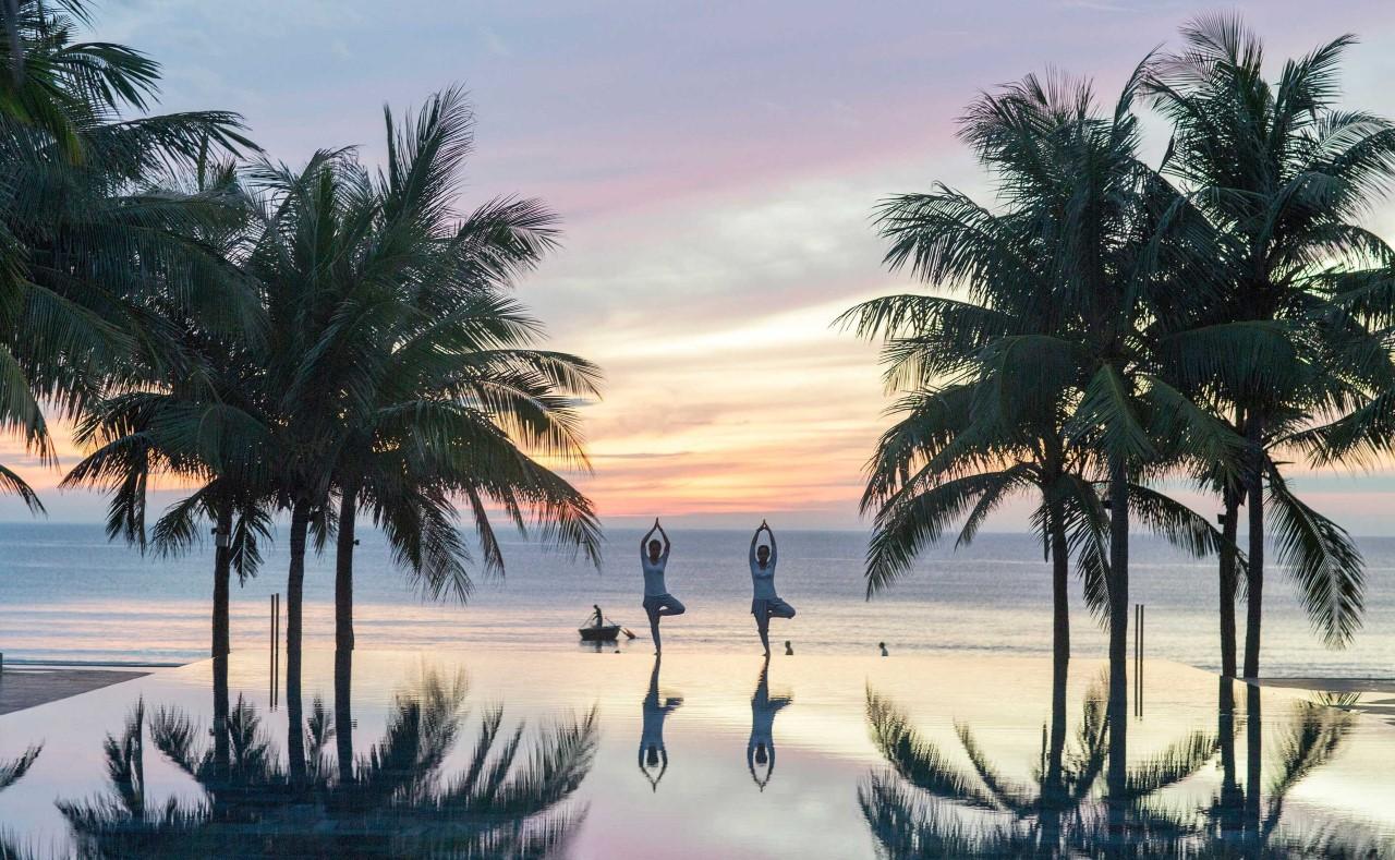 Destination spas at unexpectedly brilliant prices