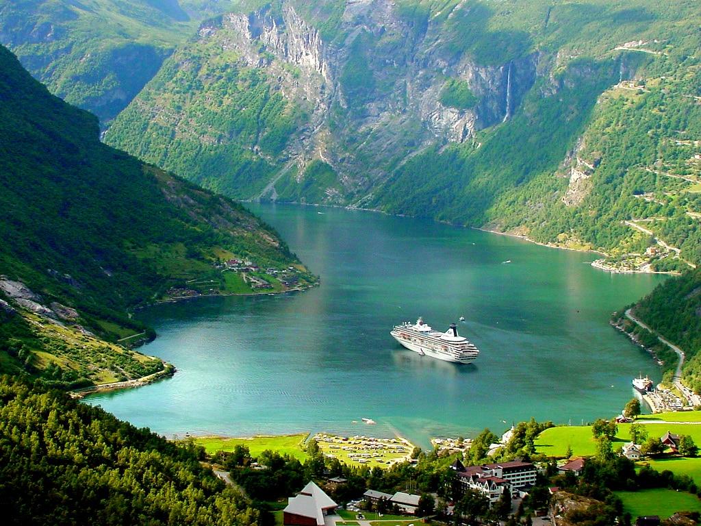 5 Most Beautiful Norwegian Fjords