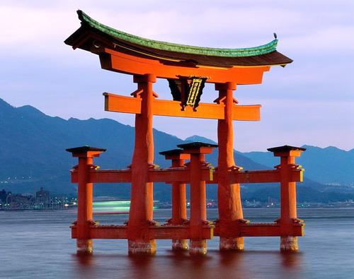 10 reasons to visit Japan this summer