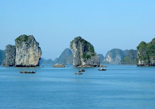 Ha Long-Quang Ninh Tourism Week kicked off