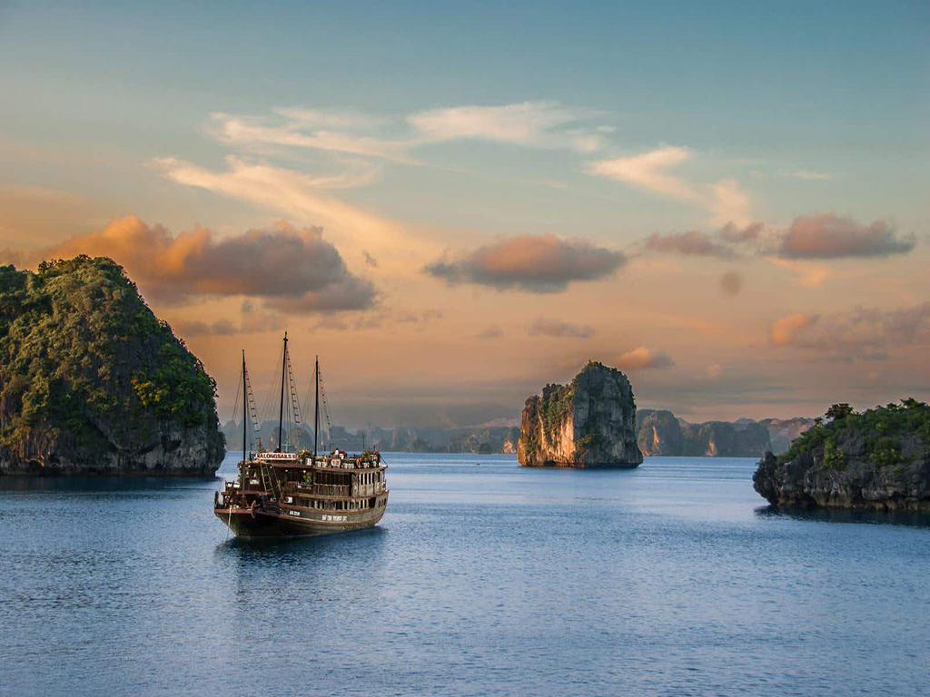 Vietnam tips: a first-timer's guide