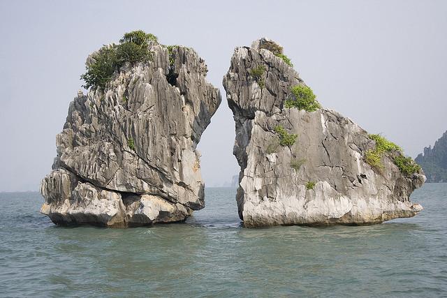 Khám phá Vịnh Hạ Long qua hình ảnh 360 độ