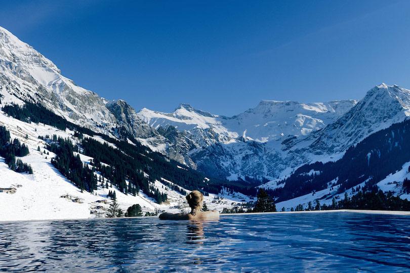 9 Most Amazing Hotels in Switzerland