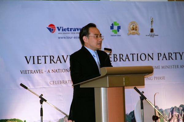 VIETRAVEL PROMOTES VIETNAM TOURISM IN DUBAI
