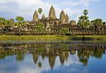 Vietravel tung tour Campuchia giá thấp nhất thị trường, chất lượng dịch vụ không đổi