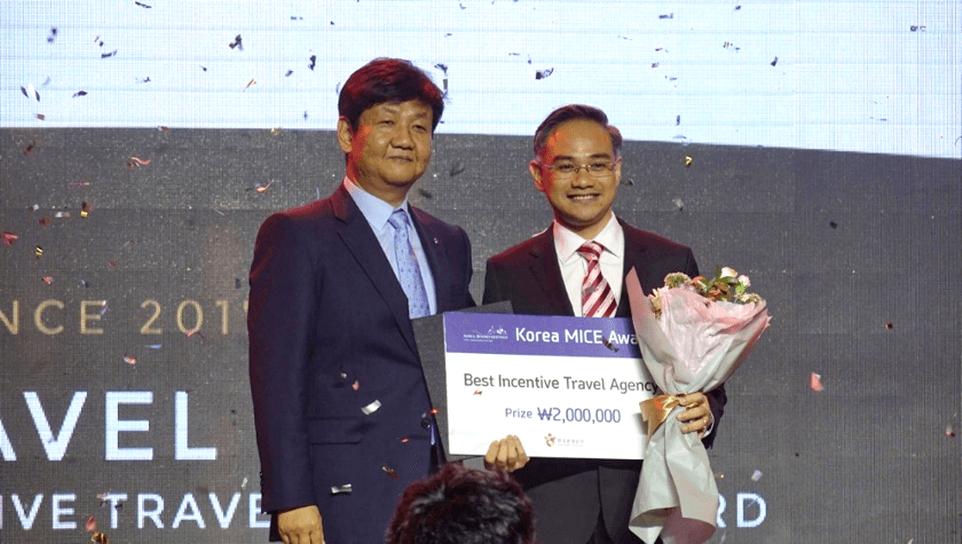 Vietravel  và những thế mạnh trong tổ chức tour du lịch Hàn Quốc