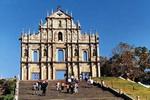 Macau sees decline in Singaporean travellers