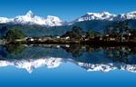 Nepal sees upward sprint in arrivals