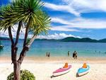 Du lịch biển Việt Nam: Vừa tìm hiểu kinh nghiệm vừa quảng bá thương hiệu