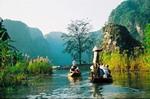 NINH BINH - ATTRACTIVE TOURIST DESTINATIONS
