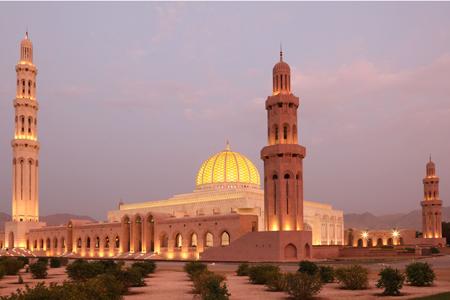 Oman – Dubai: Những giấc mơ dài