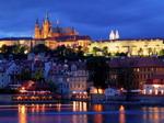 Lễ hội Fringe Prague - hương vị quốc tế đặc sắc