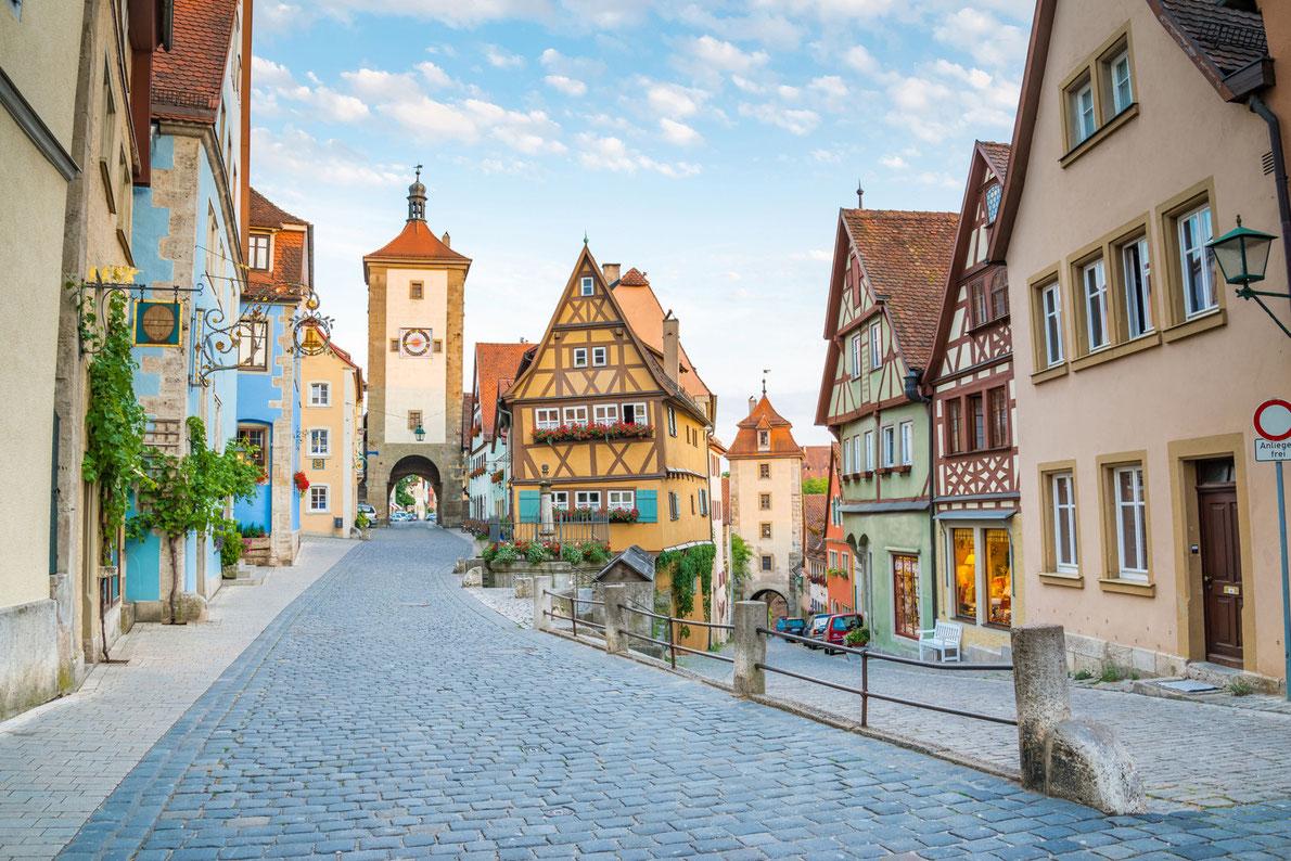 Europe's best hidden gems