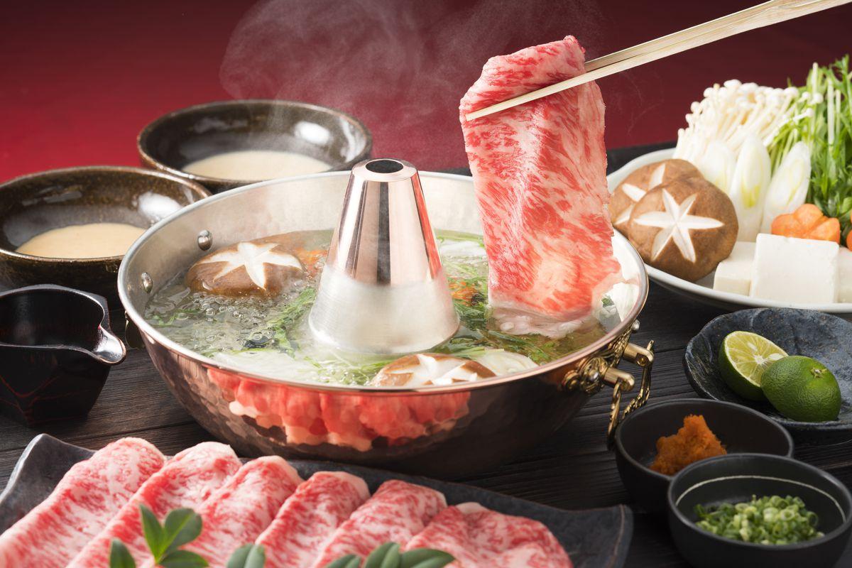 Food trippin in Jeju, South Korea's popular holiday island