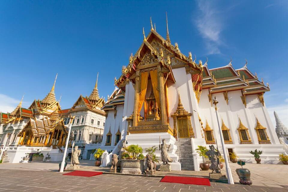 Vietravel và hành trình bay thẳng Thái Lan ngày hè