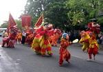 Nhiều hoạt động hấp dẫn tại Lễ hội Văn hóa - Du lịch Vũng Tàu 2009